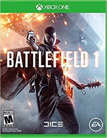 XB1: BATTLEFIELD 1 (NM) (COMPLETE)